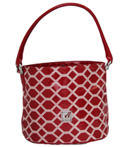 City Dock - Diamondback - Regatta Red